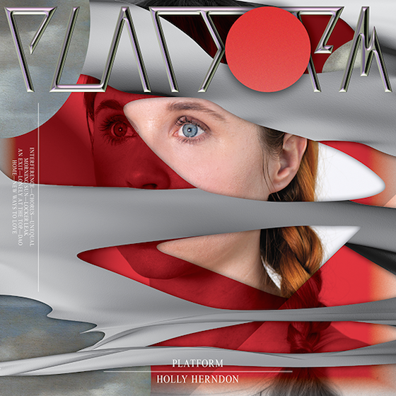 Holly Herndon reveals second album - Platform