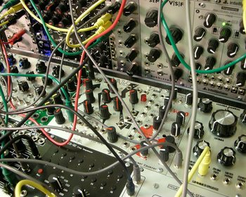 I Dream Of Wires - new film documentary on modular synthesizers
