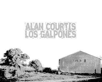 Bandcamp pick of the week - Alan Courtis - Los Galpones