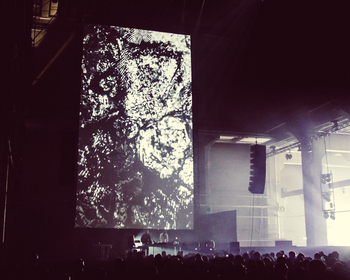 New additions to Berlin Atonal Festival 2015