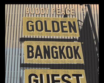 Bandcamp pick of the week: Buddy Peace - Golden Bangkok Guest