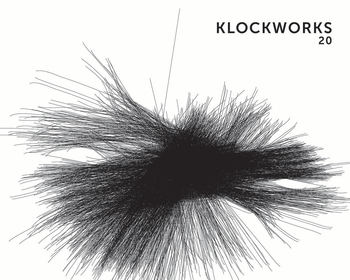 Ben Klock releases 20-new track compilation on Klockworks