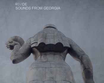 New Label Intergalactic Research Institute For Sound launches with Sounds From Georgia