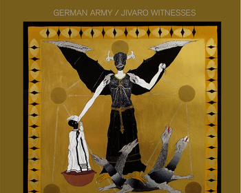 Bandcamp pick of the week: German Army - Jivaro Witnesses