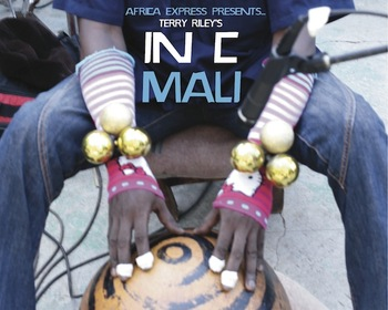STREAM the Tate Modern & Africa Express presents Terry Riley's In C Mali