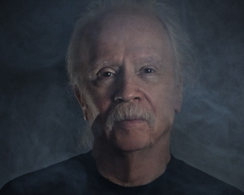John Carpenter to release Lost Themes