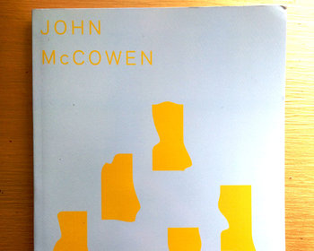 Bandcamp pick of the week: John McCowen - Clarinet Quartets nos. 1 & 2