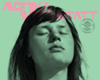Berlin industrial legend Gudrun Gut organizes utopian all-female electronic collective: Monika Werkstatt