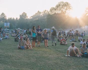 Festival Tip: OFF Festival in Katowice (Poland)