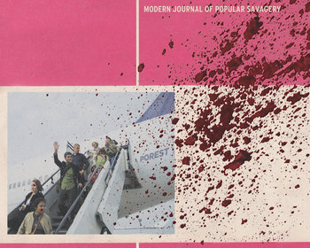 Bandcamp pick of the week: Porest - Modern Journal of Popular Savagery