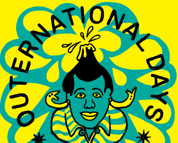 The second edition of Outernational Days