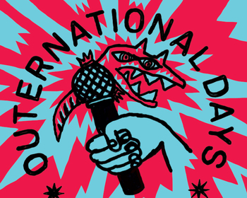 Final line up for Outernational Days 2