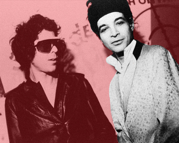 Alan Vega (Suicide): 'I'm still alive, still ticking over'