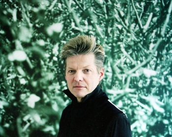 New ambient album from Wolfgang Voigt