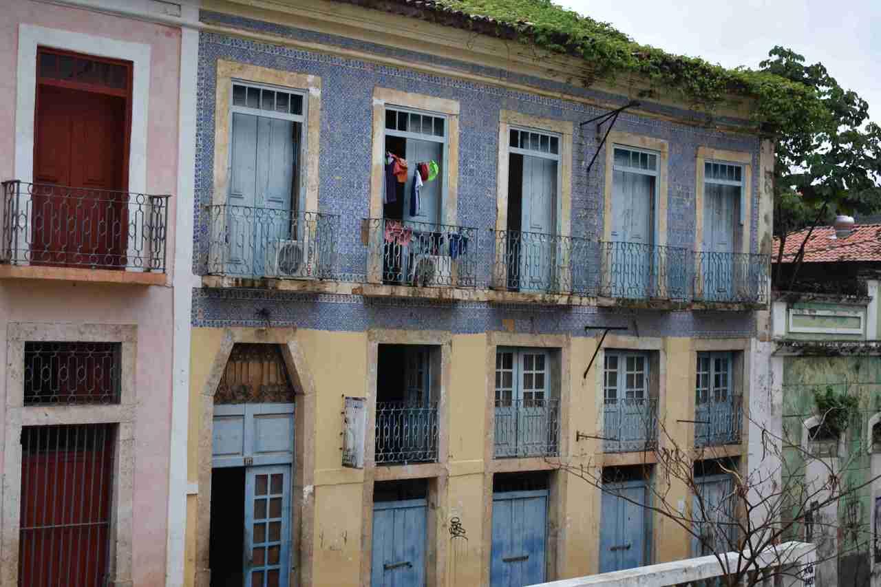 Radiola State of Mind: The Strange Case of Reggae in São Luís, Brazil