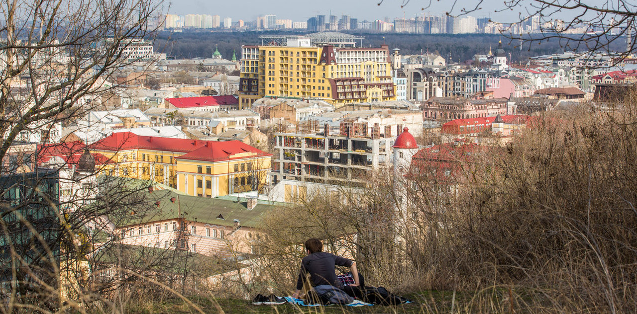 A Look on Contemporary Ukrainian Music