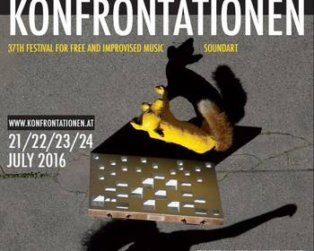 Preview: Konfrontationen 37 in Nickelsdorf