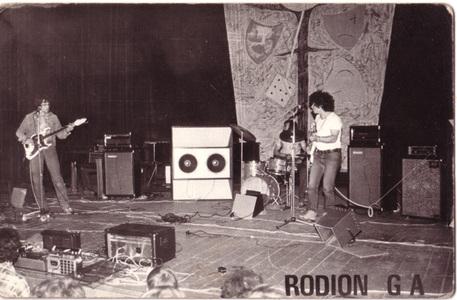 Rodion GA