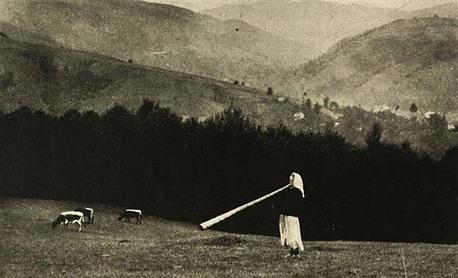 Photo: Iosif Berman - 1928