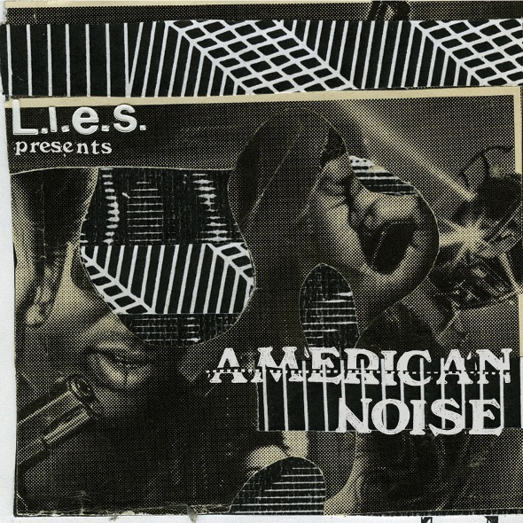 VA - American Noise / Volume One