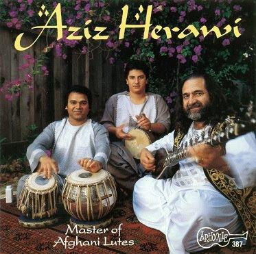 Aziz Herawi - Master of Afghani Lutes