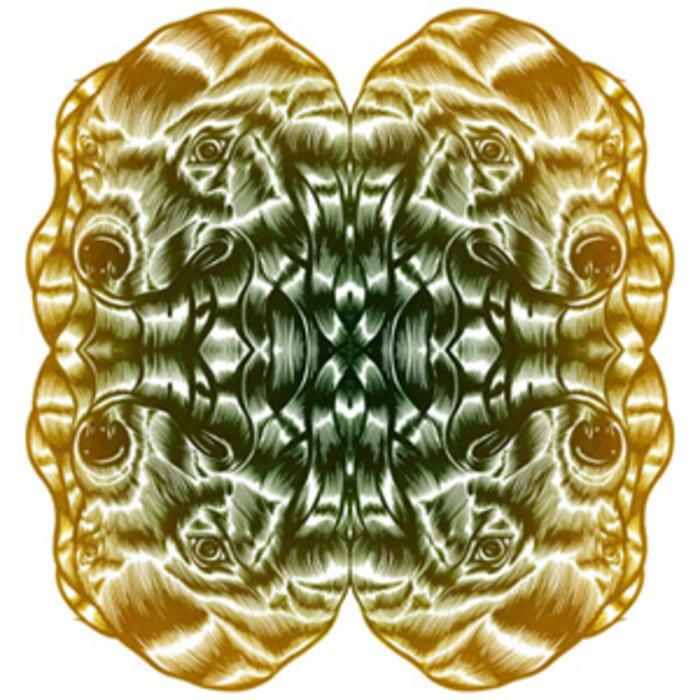 Golden Retriever - Golden Retriever