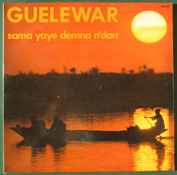 Guelewar - Sama Yaye Demna N Darr