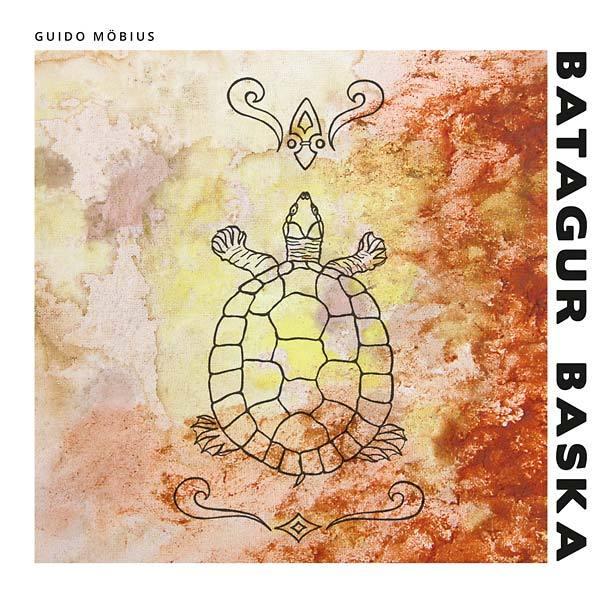 Guido Möbius - Batagur Baska