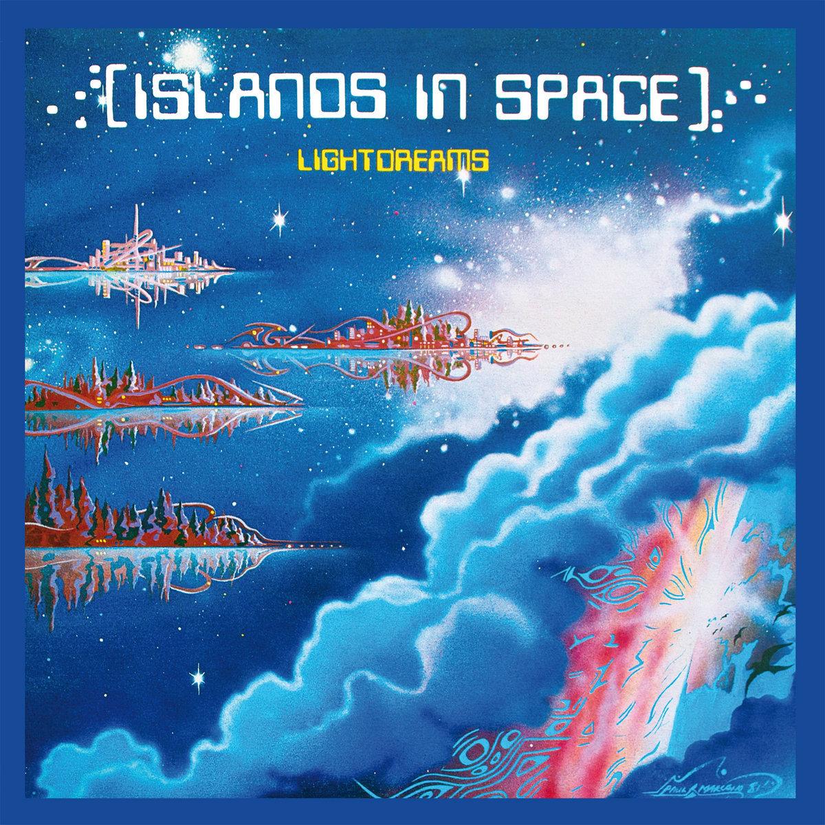 Lightdreams - Islands in Space