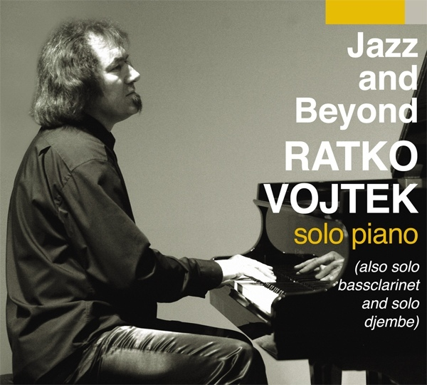 Ratko Vojtek - Jazz And Beyond