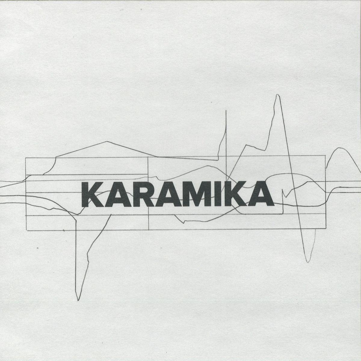 Karamika - Karamika