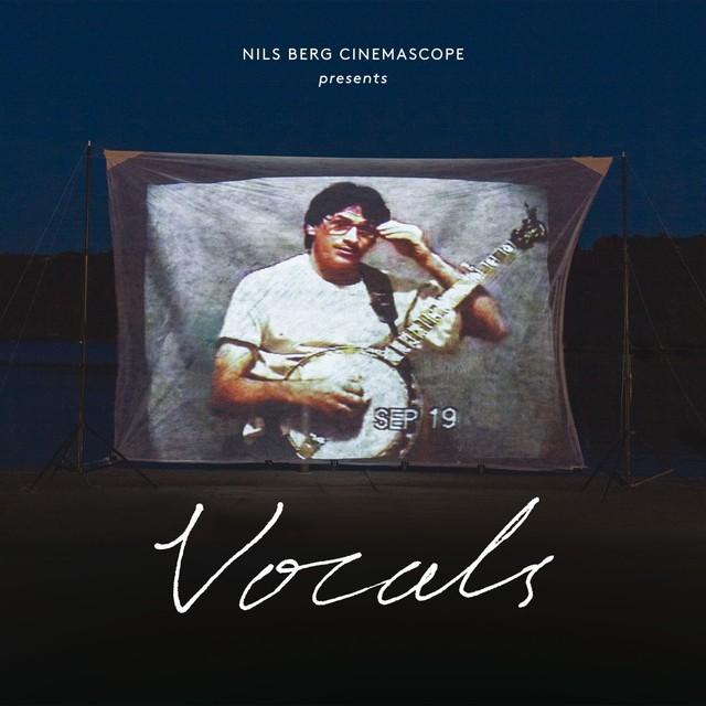 Nils Berg Cinemascope - Vocals