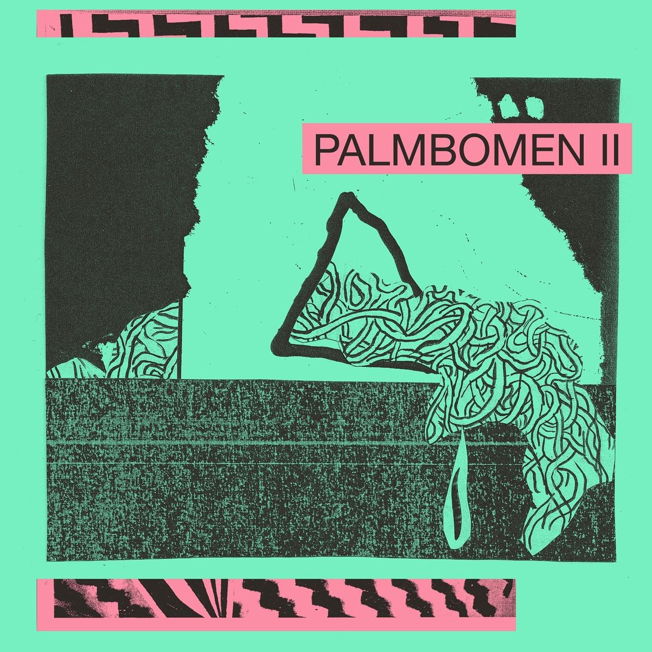 Palmbomen II - Palmbomen II