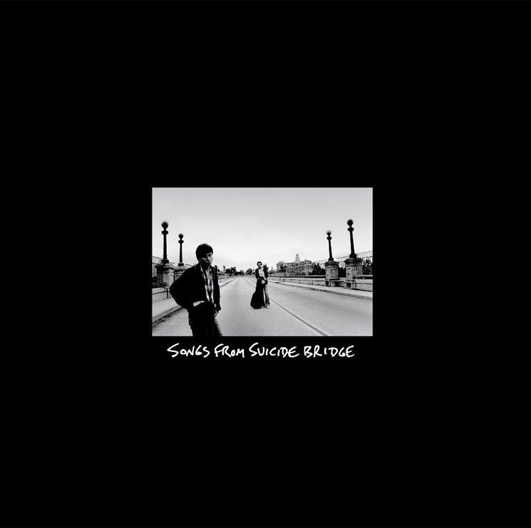 David Kauffman and Eric Caboor - Songs From Suicide Bridge