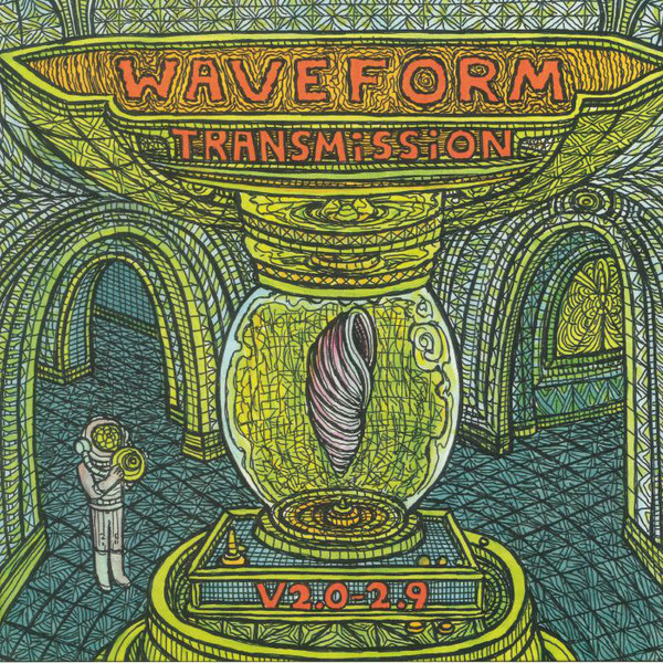 Waveform Transmission - V2.0-2.9