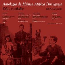 VA - Antologia de Música Atípica Portuguesa
