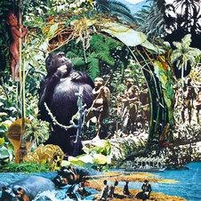 Visions Congo - Mulago Sound Studio