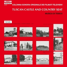 Teisco - Tuscan Castle And Country Seat