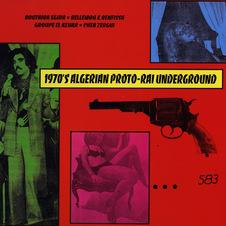 VA - 70's Algerian Proto - Rai Underground