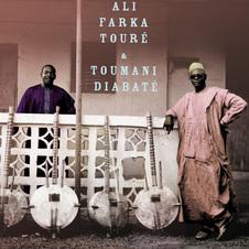 Ali Farka Touré & Toumani Diabaté - Ali And Toumani