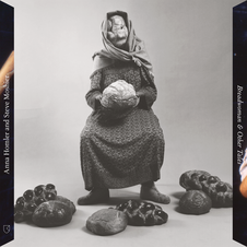 Anna Homler and Steve Moshier - Breadwoman & Other Tales
