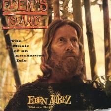 Eden Ahbez - Eden's Island