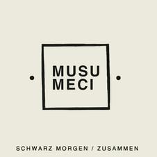 Musumeci - Schwarz Morgen / Zusammen