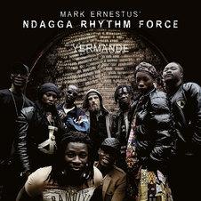 Mark Ernestus Ndagga Rhythm Force - Yermande