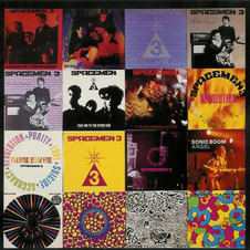 Spacemen 3 - Losing Touch With Your Mind
