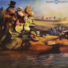 Graeme Miller & Steve Shill - The Moomins